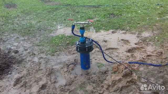 Бурение скважин на воду в Чамзинском районе купить 6