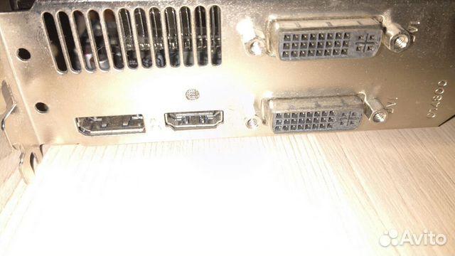 Видеокарта PCI-E ATI Radeon HD5770 1024MB купить 4