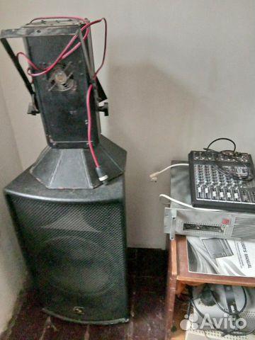 Аудио аппаратура комплект полный 89780560839 купить 1