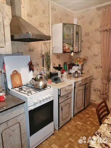 3-к квартира, 62 м², 4/9 эт. 89201339344 купить 8