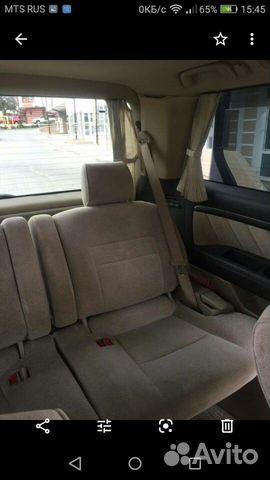 Toyota Alphard, 2008 89134710564 купить 5