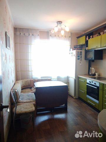 3-к квартира, 66 м², 8/9 эт. 89609515682 купить 1