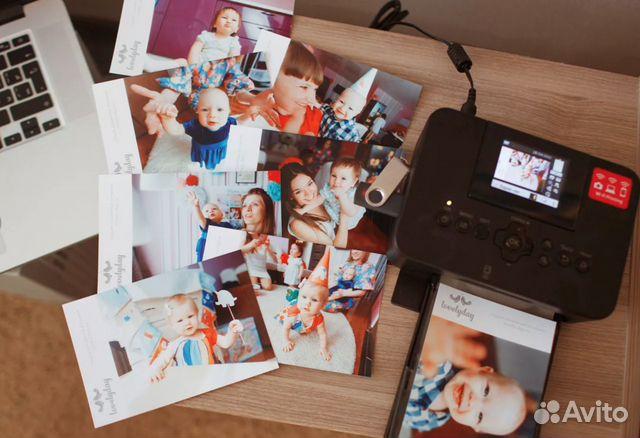 Сколько стоит распечатать фото в мытищах