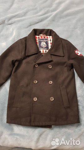 Пальто  89114839068 купить 1