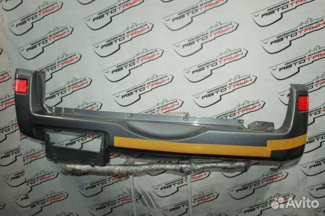 Бампер suzuki escudo grand vitara TD54W TD94W TDA4 83812661066 купить 4