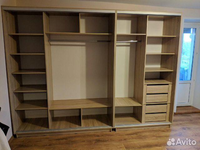 Шкаф 3х метровый 88005113642 купить 2