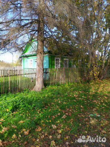 Дом 50 м² на участке 24 сот. 89062578464 купить 3