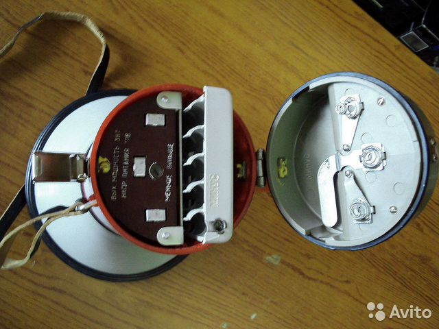 Электромегафон 3пэм-5  купить 6