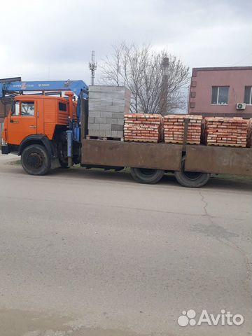 Кирпич М-100, Грас 60*30*20, керамзитный блок 4-х 89173051701 купить 3