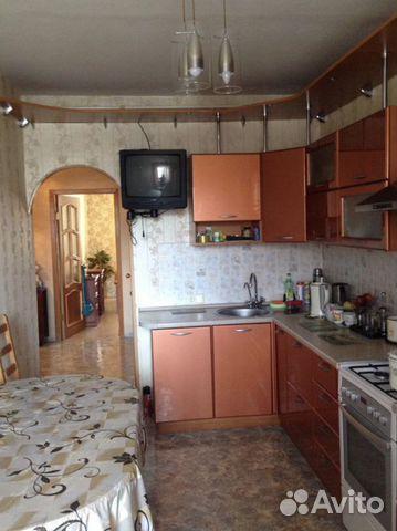 3-к квартира, 70 м², 2/5 эт. 89638241544 купить 3