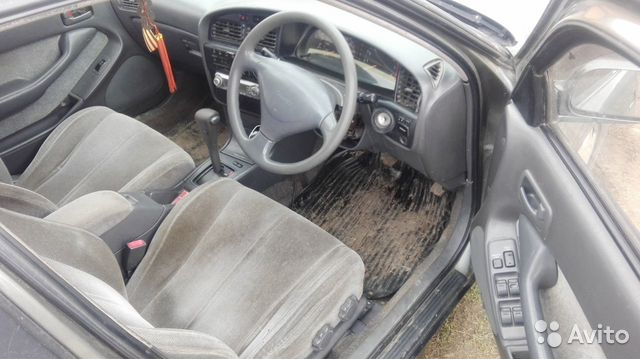 Toyota Camry, 1992 89193019964 купить 3