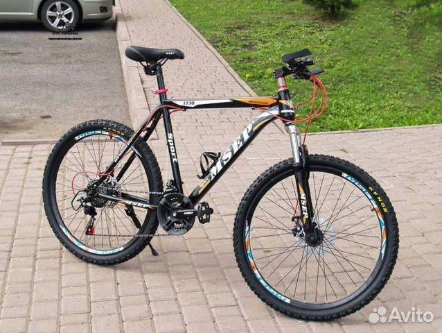 Велосипед Msep Артикул: 1247as  89229288399 купить 1