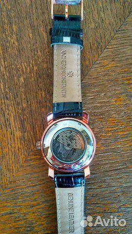 Константин продам часы вашерон часы бу продать