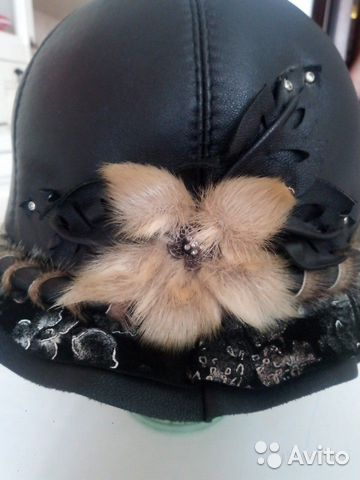 Шляпа  купить 3