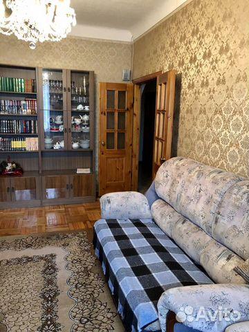 3-к квартира, 74.5 м², 4/5 эт. 89275117611 купить 4