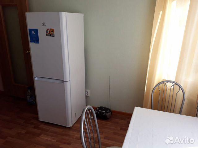 2-к квартира, 56 м², 3/17 эт.