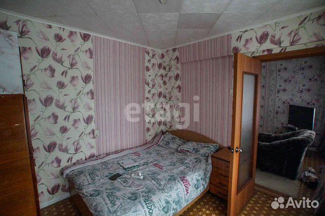 3-к квартира, 51.1 м², 1/5 эт. 89131904539 купить 3