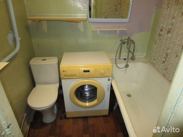 1-к квартира, 30 м², 3/5 эт. 89622871160 купить 9