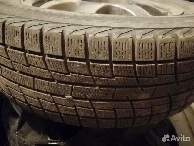 Колеса R16 (Тойота Приус 20,30)  89137587404 купить 3