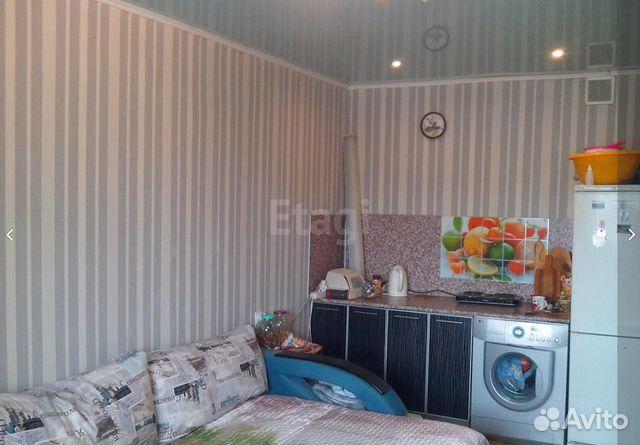 Комната 17.3 м² в 1-к, 2/9 эт. 89611054318 купить 2
