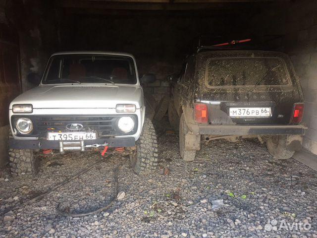 30 m2 in Nizhny Tagil>Garage, > 30 m2