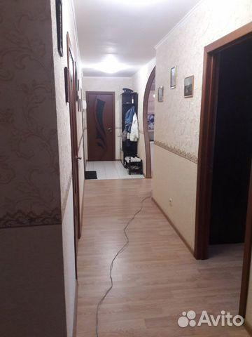 3-к квартира, 86.5 м², 8/16 эт. 89058219858 купить 3