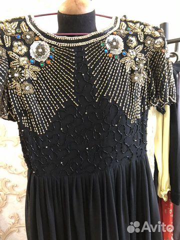 Вечернее платье  89878330256 купить 4