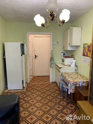 Комната 12 м² в 5-к, 3/5 эт. 89262170024 купить 4