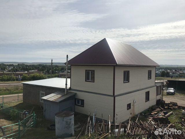 Дом 170 м² на участке 14 сот. 89228281253 купить 4