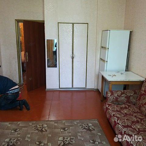 Комната 18 м² в 3-к, 3/3 эт. 89826104852 купить 4