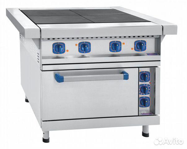 Электрическая плита 89587629065 купить 6