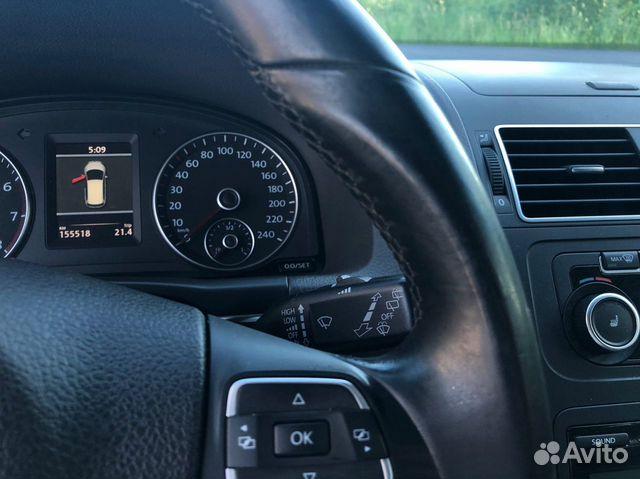 Volkswagen Touran, 2011 купить 7