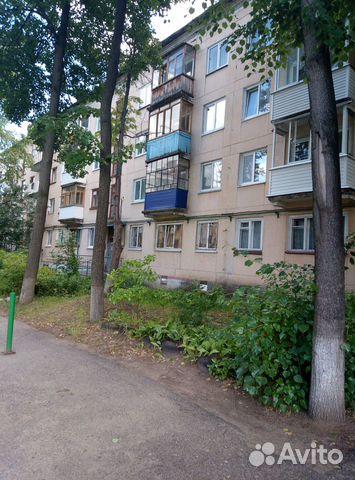 3-к квартира, 56 м², 3/4 эт.  89501642022 купить 2