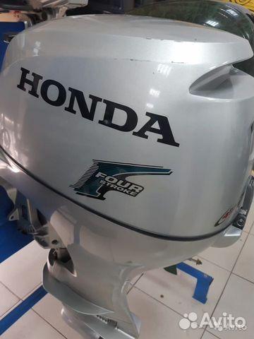 Лодочный мотор Honda 15 89093877734 купить 2