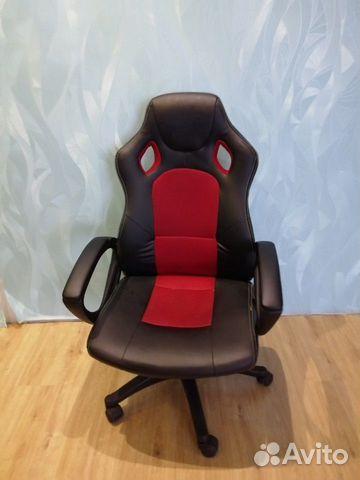 Игровое кресло brabix экокожа  89092343928 купить 4