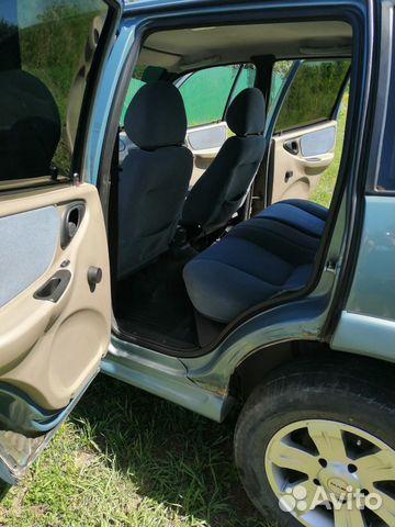 Chevrolet Niva, 2005  89601403054 купить 7