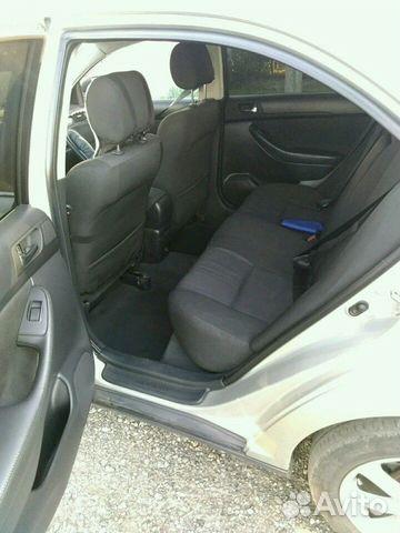 Toyota Avensis, 2008  89654579432 купить 5