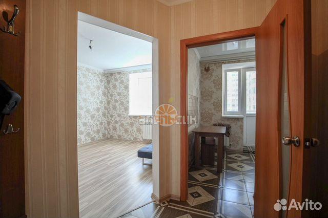 1-к квартира, 31.4 м², 5/15 эт.  89899904774 купить 6