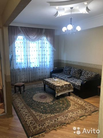 1-к квартира, 41 м², 4/5 эт.  89034820582 купить 2