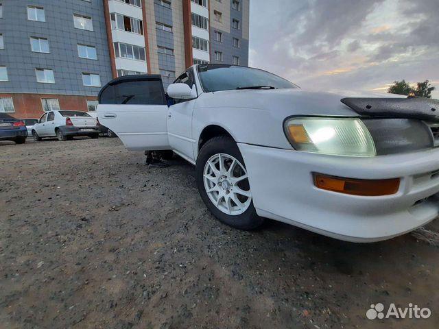 Toyota Corolla, 1992  buy 1