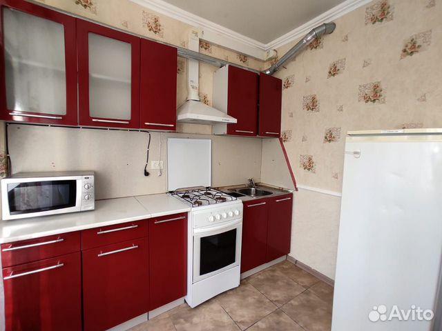 2-к квартира, 65 м², 2/6 эт.