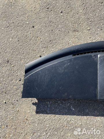 Пластик под лобовое Volkswagen New Beetle A4  89534684247 купить 2