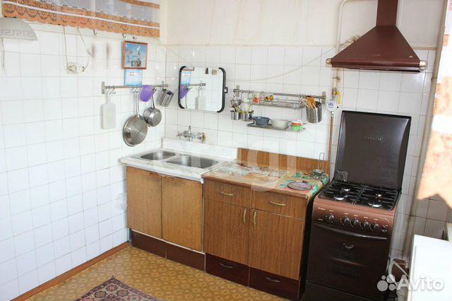 3-к квартира, 95.6 м², 4/5 эт.  89043072642 купить 8
