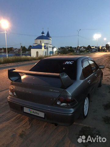 Mitsubishi Lancer Cedia, 2001  89068177504 купить 6