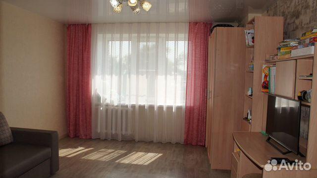 1-room apartment, 38 m2, 4/9 FL.  buy 10