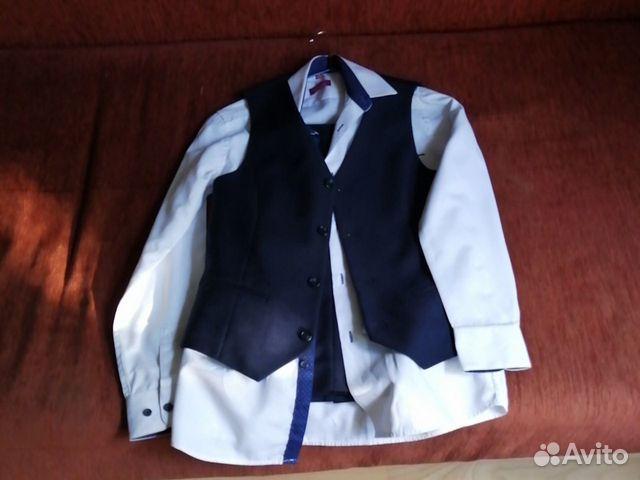 Школьный детский костюм  89145970778 купить 1