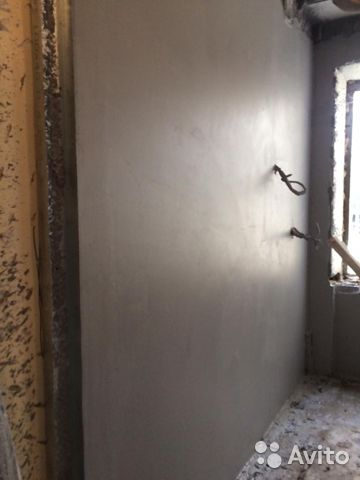 Штукатурка стен механизированным способом  89203571965 купить 5