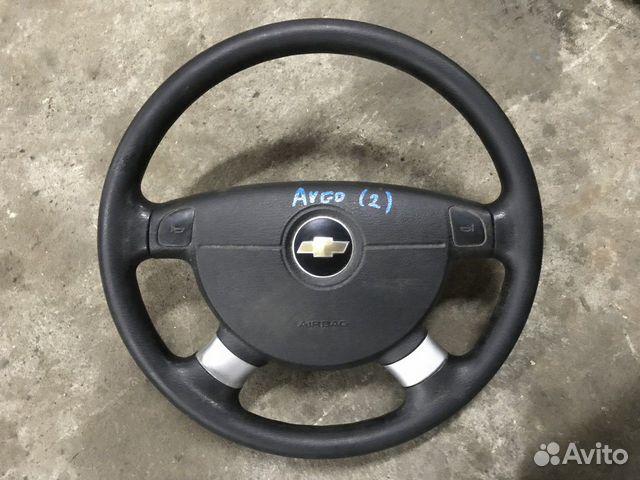Рулевое колесо для AIR BAG (без AIR BAG)  89226688886 купить 1