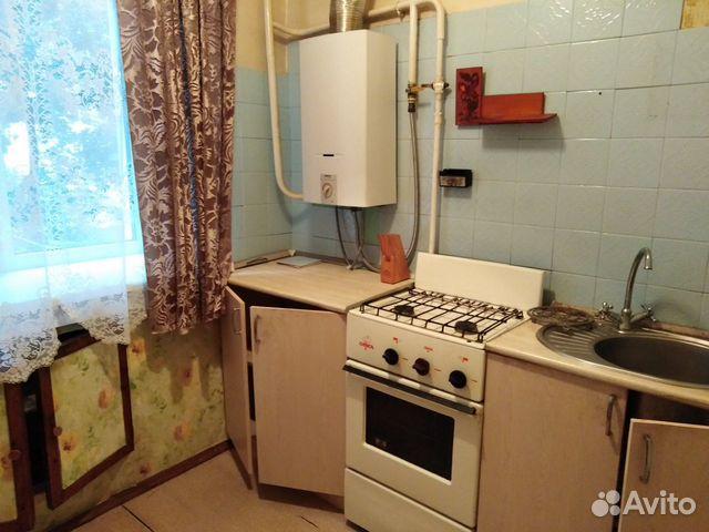 1-к квартира, 30.6 м², 1/5 эт.  89201291479 купить 5
