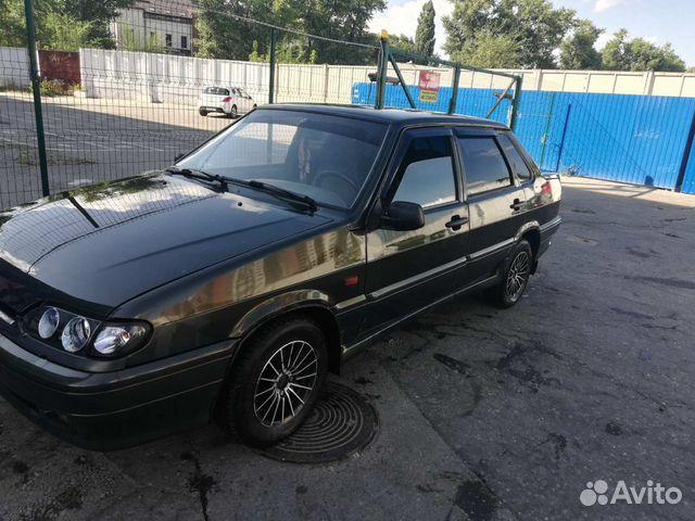 ВАЗ 2115 Samara, 2006  89011466547 купить 1